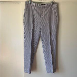 BR seersucker Hampton pants